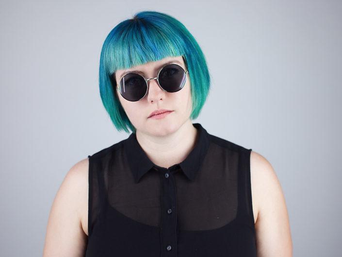Emily Mazour Hair