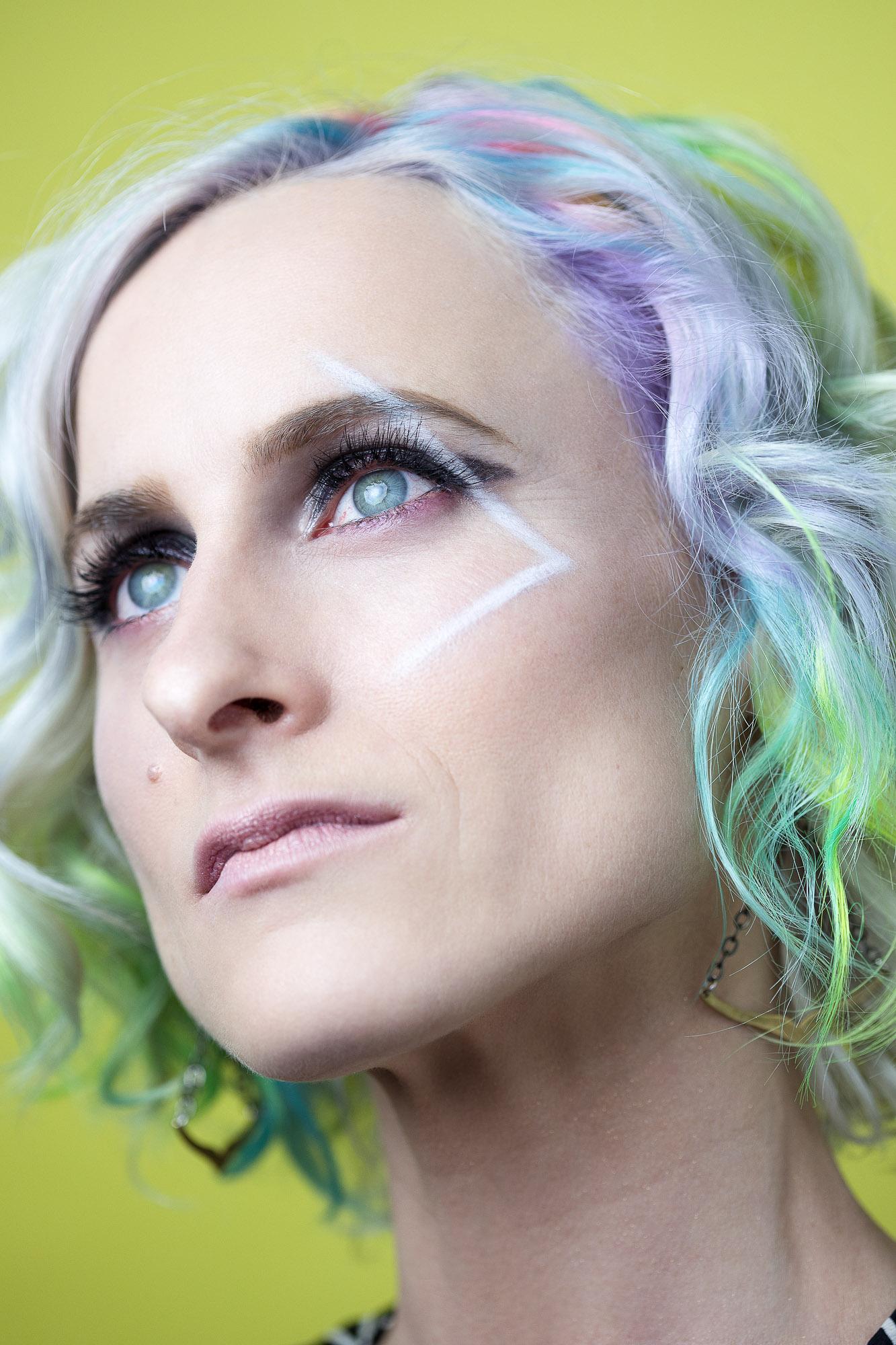 Marissa Freeman Makeup Artist